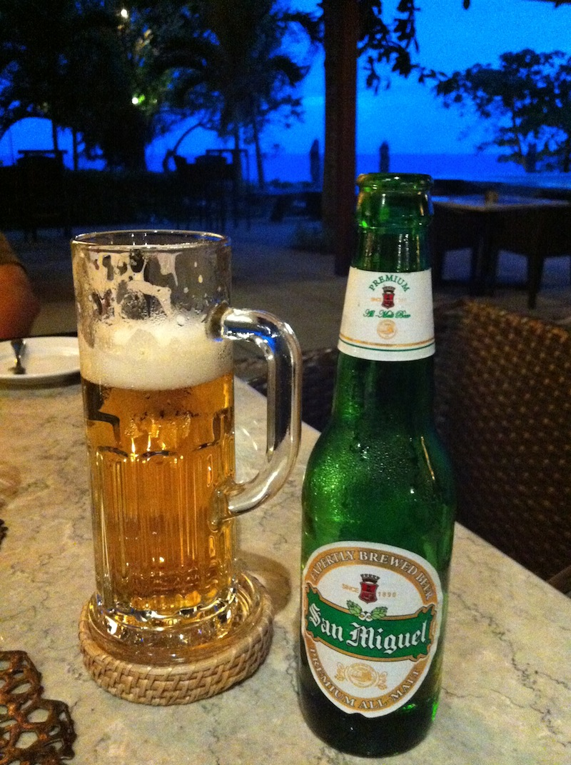最後のビール.JPG